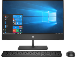 HP All-in-One - 22-c0010in
