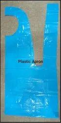 Dispoable Plastic Apron