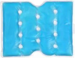 Gel Pack 4 Section - Multipurpose 2 in 1