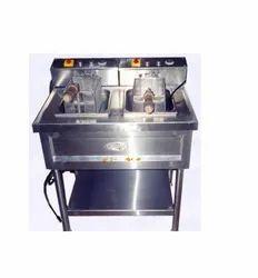Deep Fry Kitchen Equipment