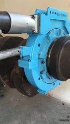 Onsite Crankshaft Grinding Machine