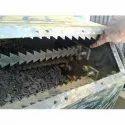 1000 Kg Turmeric Polish Machine