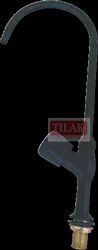 TILAK Laboratory Use Water Tap Brass Powder Coated, For lABORATORY SINK