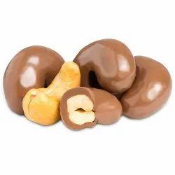 Chocology Round Chocolate Cashews