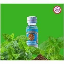 Viola Peppermint Food Flavor