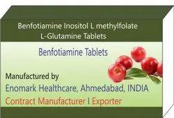 Benfotiamine Tablets