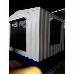 Mobile Living Cabin