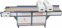UV Curing Machine for PPE Kit