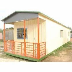 MS Portable House