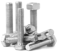 Alloy Steel Screws