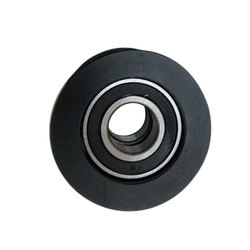 Potain Rubber Biconical Roller