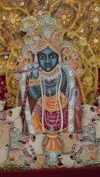 Shree Krishna Painting Works