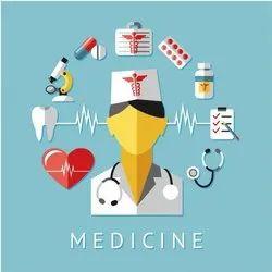 Pharma Franchisee Jashpur