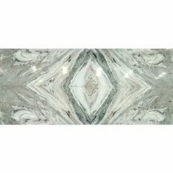 Polished Marble Slab, Thickness: 15-20 mm, Size: 5 X 3 Feet