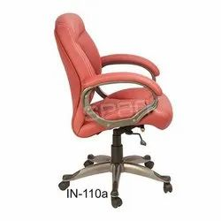 IN-110a Office Revolving Chair