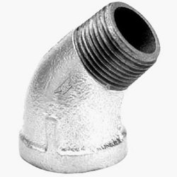 Pipe Fittings 45 Degree Elbow Fittings
