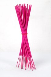 Mahadev Enterprise Pink Plain Incense Sticks