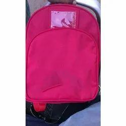 Pink School / Kindergarten KG Bag