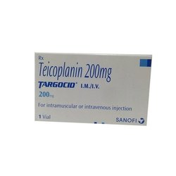 Targocid 200mg Injection