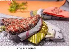 Cotton Cloth Mask