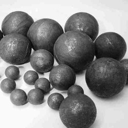 Forged Grinding Media Balls