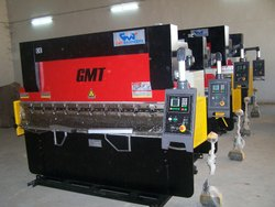 Hydraulic Press Brake Model HPB-63X1500