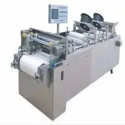 Chikki Making Machine