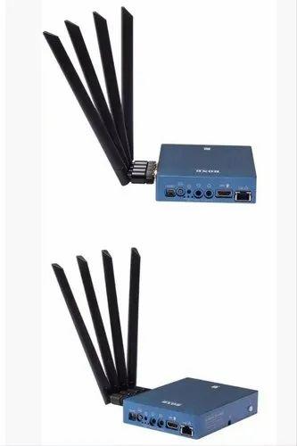 Hdmi 4k Bond Internet Live Video Encoder वडय एनकडर