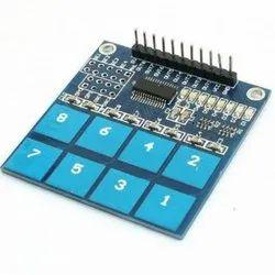 Digital Touch Switch Module