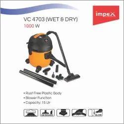 Vacuum Cleaner (Vc 4703)