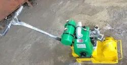Avc 10 Compactor With Petrol Engine