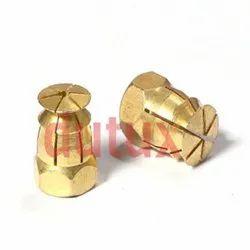 DBI-051 Oem Service Brass Insert