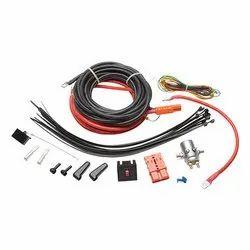 TEC Certificate for Wire Accessories