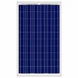 40 W Poly Solar Panel