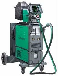 Migatronic Welding Machine
