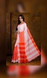 Cotton Silk Sare