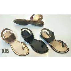 Women Fancy Flat Sandal