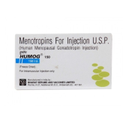 Menotropins Injection