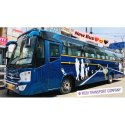 35, 36, 40, 54, 55, Company Bus Travel Service On Rent In Gurgaon, Seating Capacity: > 45 Seater