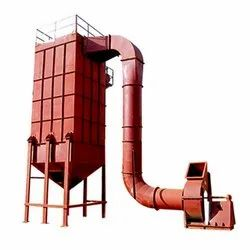 Dust Extraction System, Electrical
