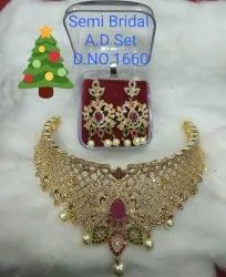 Party Wear Bridal Jewellery Sets