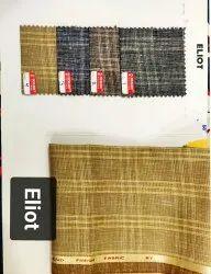 Plain Pant Fabrics, For Hospital, GSM: 50-100