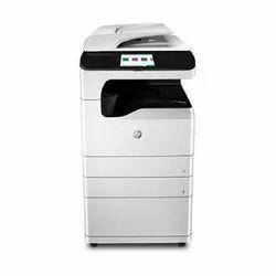 Laerjet HP A3 Digital Printing Machine On Rent