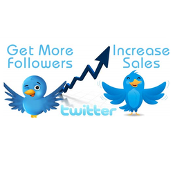 Twitter Marketing And Promotion Services