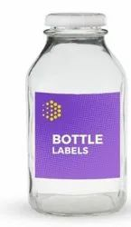Bottle Sticker / Labels (Roll Form)