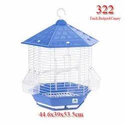322 Mini Bird Cage
