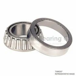 497-493 Tapered Roller Bearings