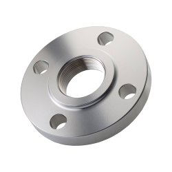 Pp Thread Flange