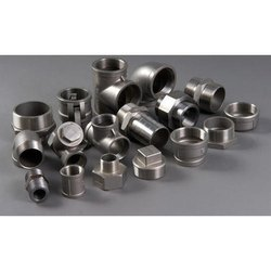 Bhavesh Metal Multi Shape Alloy Steel Forged Fitting, For Structure Pipe, Size: 15-100 NB