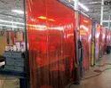 Welding Strip Curtains